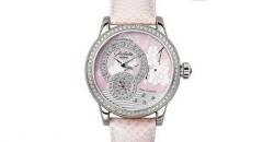 格拉苏蒂手表如何维修走时不准?