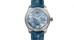 格拉苏蒂手表保修一般要多长?