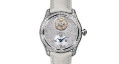 格拉苏蒂手表表带需要经常保养吗?