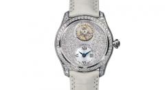 格拉苏蒂手表保养如何进行更好?