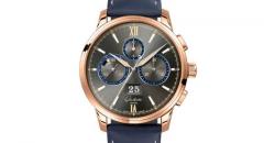 格拉苏蒂手表走时不准维修费用多少?